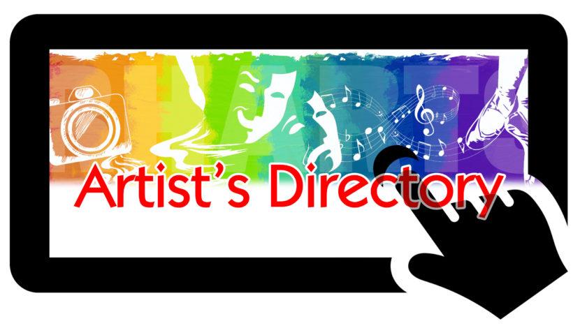 Richmond Hill Arts council Online Artist's Directory