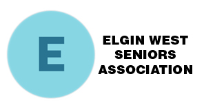 Elgin West Seniors Association