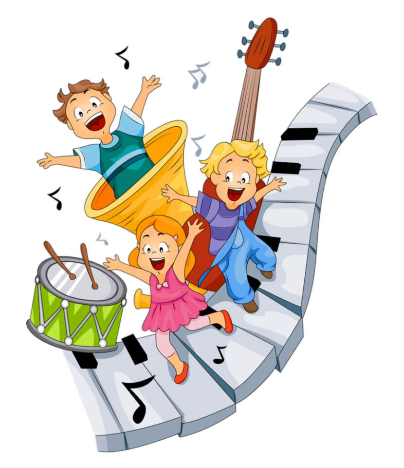 Children and Performing Arts
