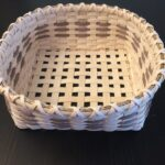 Basketry with Michelle
