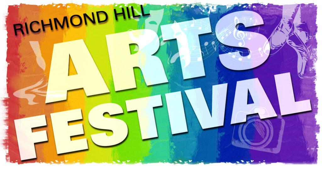 Richmond Hill Arts Festival